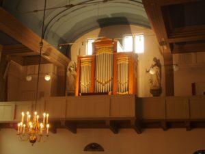 Amsterdam, oud-katholieke kerk H.H. Petrus en Paulus