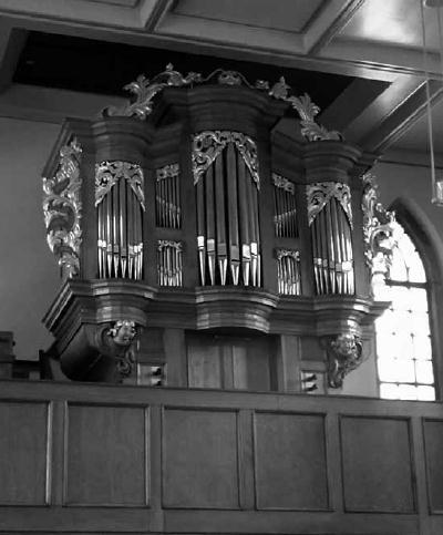 Losser, Protestantse kerk