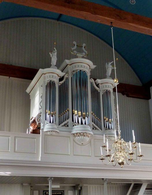 Zunderdorp, Protestantse Kerk