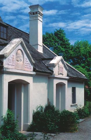 Liszt-geboortehuis