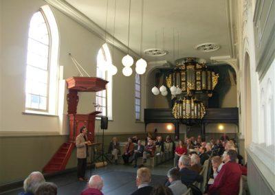 Het herrezen Der Aa-Kerk-orgel: aanzet tot nieuwe creatieve wegen