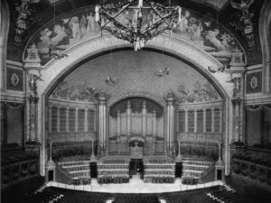 Twee aspecten van de orgelbouwkunst van Aristide Cavaillé-Coll (internationale invloed en de ontwikkeling van het Récit-Expressif)
