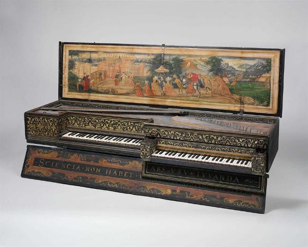 Pieter Bustijn (1649-1729) – Een lokaal organist van internationale betekenis