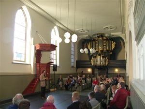 The restored organ of the Der Aa-Kerk: stimulus to new creative paths by Reitze Smits