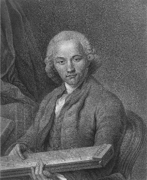 Nicolaas Arnoldi Knock: 'Een dilettant van eerste klasse' (deel 2: Over zijn relatie met Abt Vogler en over de Dispositien