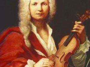 Orgelbewerkingen van Vivaldi's L' Estro Armonico