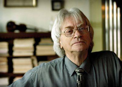 De orgelsymfonieën van Arie J. Keijzer.