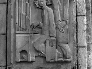 De orgelkoraalkunst van Buxtehude. Deel 2: Nun freut euch, lieben Christen gmein (BuxWV 210)