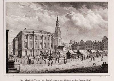 Rond Johannes Tammen – -'Beroemd Organist en Klokkenist te Groningen'