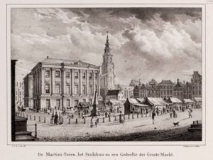 About Johannes Tammen – 'Famous Organist and Carilloneur in Groningen' by Victor Timmer