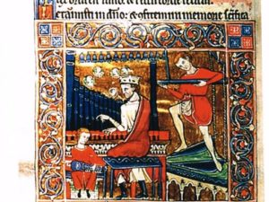 Organ music in the Middle Ages: Ideas about context and performance by Ulrike Hascher-Burger