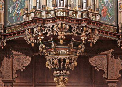 Andreas en Marten de Mare. Orgelmakers uit de Renaissance. Deel 2: Werken van Andreas en Marten de Mare
