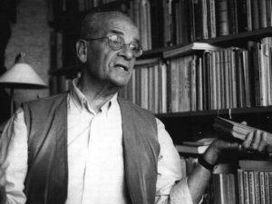 In memoriam Hans van der Harst