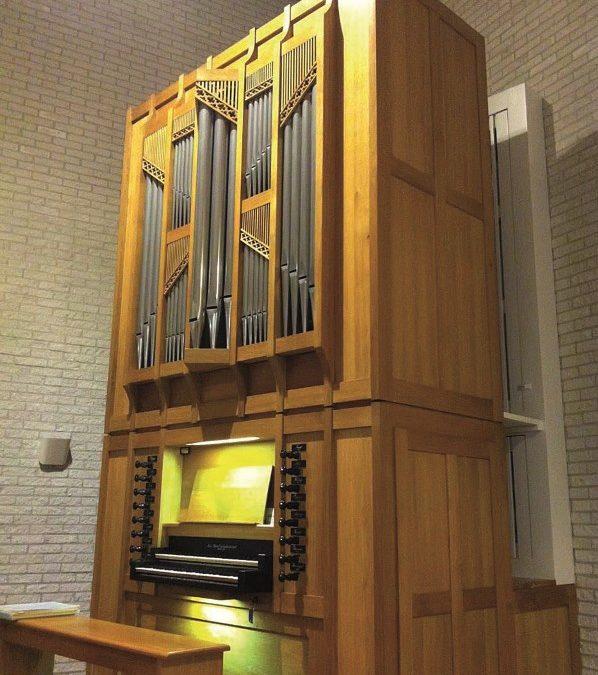 Loppersum, Gereformeerd Vrijgemaakte kerk