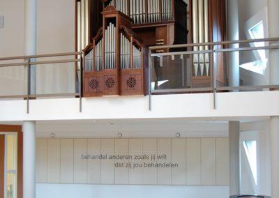 Rotterdam, Diaconaal Centrum Pauluskerk