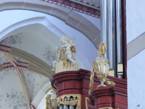 The organ history of the St.-Maartenskerk in Zaltbommel (I) by Auke H. Vlagsma
