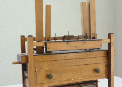 Charles-Marie Philbert en het orgel: de vroege jaren