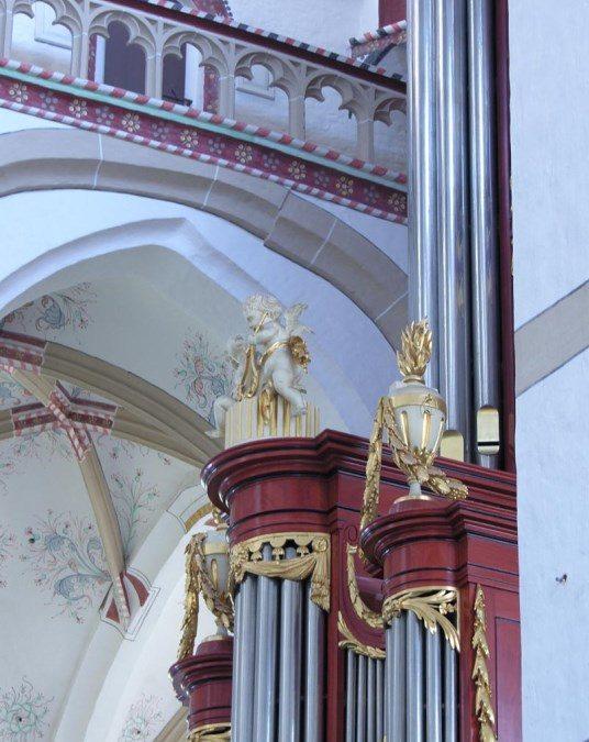 De orgelgeschiedenis van de St.-Maartenskerk te Zaltbommel (I)