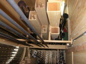 Vier Nederlandse nieuwbouw-orgels. Deel 1: twee nieuwe orgels in negentiende-eeuwse snit