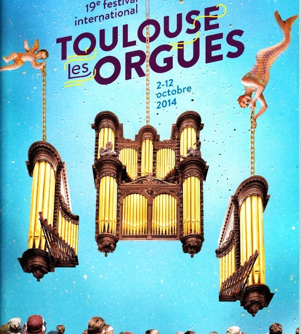 Toulouse les Orgues of: over economie en orgelcultuur