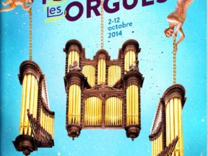 Toulouse les Orgues, or, About economy and organ culture by Peter Ouwerkerk