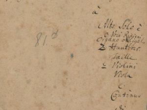 Het orgel in het vocale, liturgische oeuvre van Johann Sebastian Bach (II – conclusion) by Jan Smelik