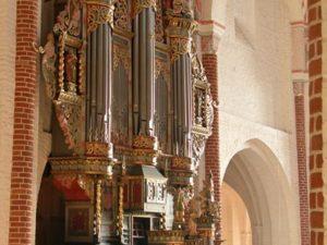 Hermann Raphaëls Rodensteen, a Dutch organ builder in Germany in the renaissance by Auke H. Vlagsma