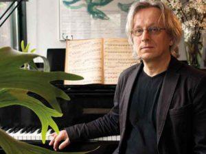 Ad Wammes and his organ works by Kees Weggelaar