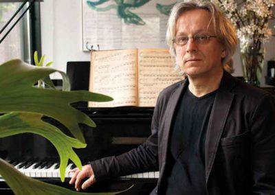 Ad Wammes en zijn orgelwerken
