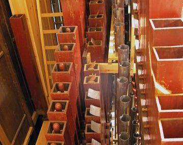 Het Ibach-orgel in de Broederenkerk te Deventer Deel 2: De restauratie door orgelmakers Gebr. van Vulpen