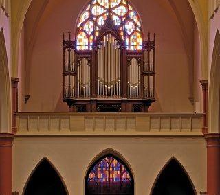 Het Deventer Ibach-orgel – impressies & overwegingen