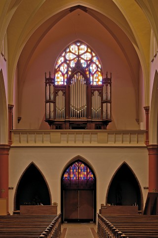 Het Deventer Ibach-orgel – impressies & overwegingen