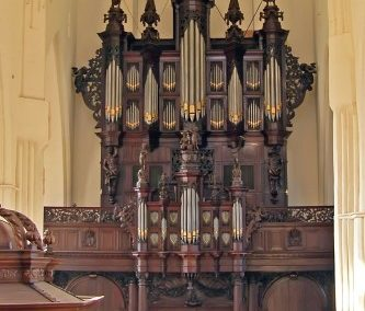 Van Tammen tot Worp. De eerste bespelers van het Schnitger-orgel van de Groninger Der Aa-kerk in de negentiende eeuw. Deel 3 (slot): Willem Cammenga & Jan Worp