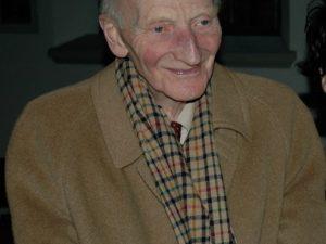 In memoriam Cornelius Herman Edskes (1925-2015)