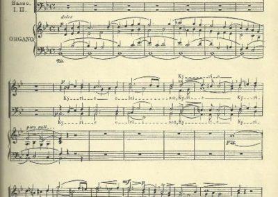 R.-K. kerkmuziek uit de negentiende eeuw en het orgel