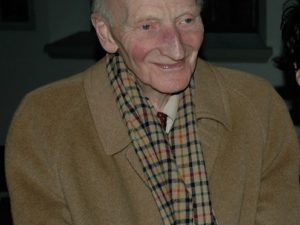 In memoriam Cornelius Herman Edskes (1925-2015) by Sietze de Vries