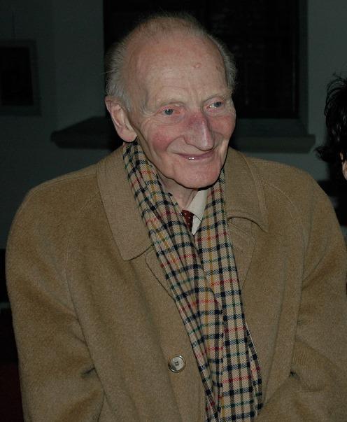 In memoriam Cornelius Herman Edskes (1925-2015) by Sietze de Vries