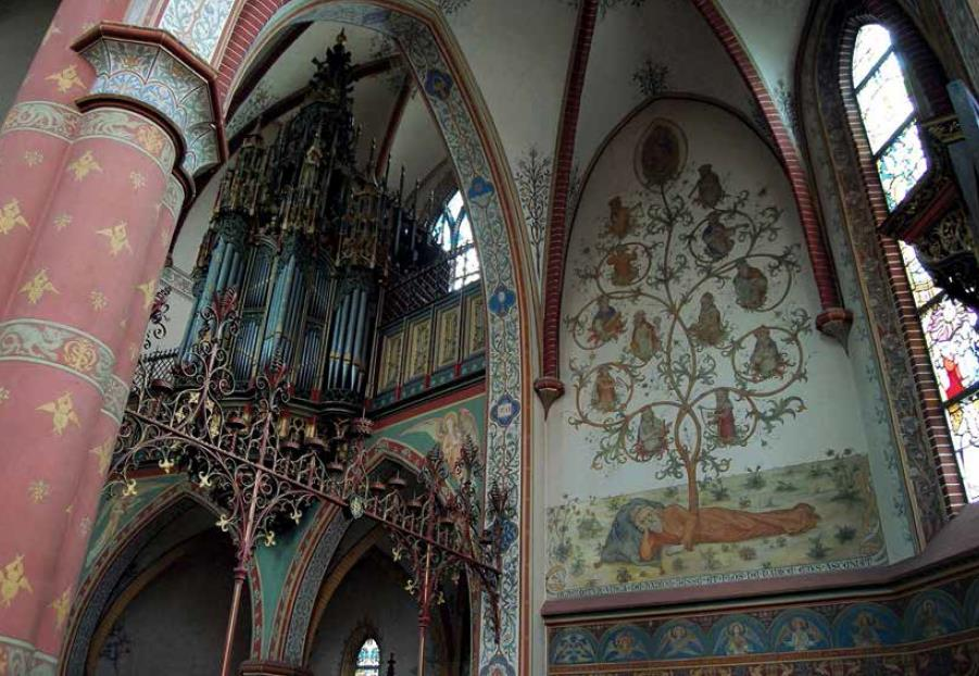 'The whole thing, case pipes and everything'. Old organs as source of inspiration for the nineteenth century. Part 2 by Bart van Buitenen