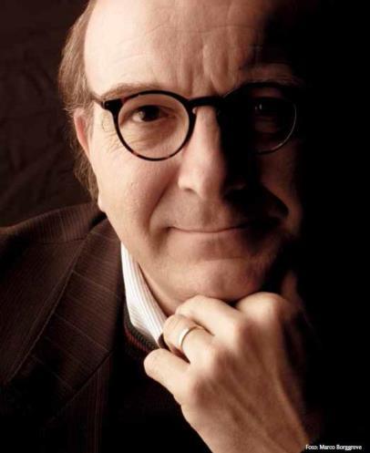 In memoriam Jacques van Oortmerssen (1950-2015)