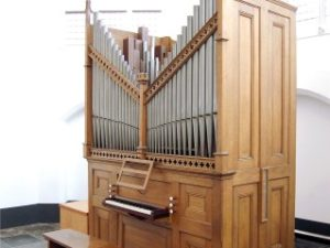 'The whole thing, case pipes and everything'. Old organs as source of inspiration for the nineteenth century. Part 3