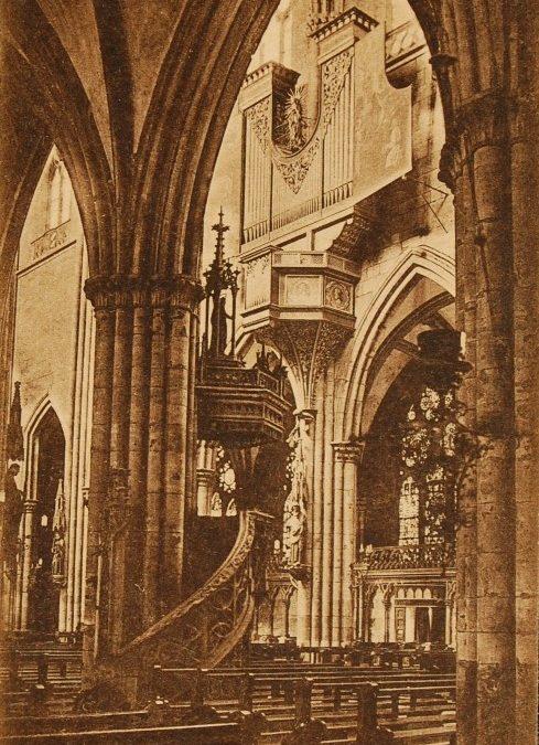 'The whole thing, case pipes and everything'. Het oude orgel als inspiratiebron voor de negentiende eeuw. Deel 1