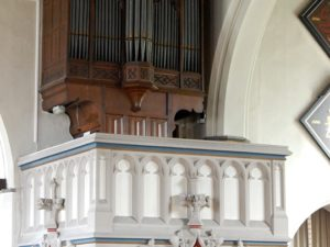 'The whole thing, case pipes and everything'. Het oude orgel als inspiratiebron voor de negentiende eeuw Deel 2