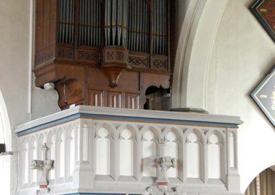 'The whole thing, case pipes and everything'. Het oude orgel als inspiratiebron voor de negentiende eeuw Deel 2
