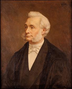 Samuel de Lange, Jr., and protestant hymn singing by Jan Smelik