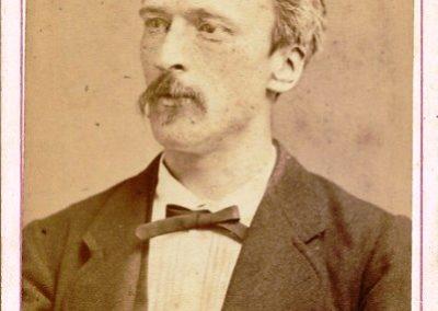 acht orgelsonates van Samuel de Lange jr.