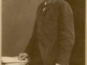 Life and work of Samuel de Lange, Jr. (1840-1911) by Laura de Lange
