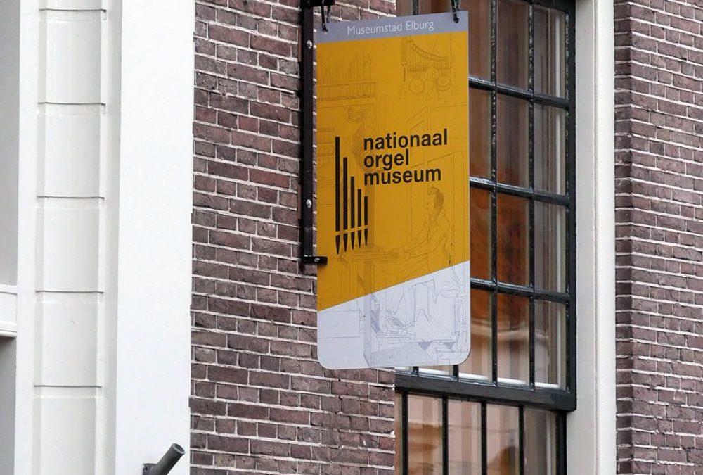 Van pakhuis tot museum