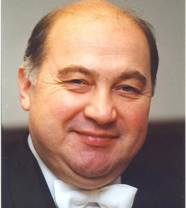'Dankzij het orgel ben je veel meer met je innerlijk bezig' – Interview met Rubin Abdullin