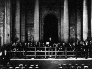 Het orgel in de concertzaal (2). Opkomst en gebruik van het orgel als orkestinstrument