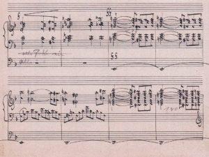 De Quatre Chorals van Hendrik Andriessen. Deel 1: Choral I en II